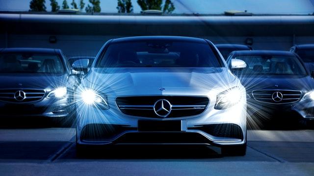 Mercedes-Maybach anuncia dos ediciones limitadas para conmemorar su 100 aniversario